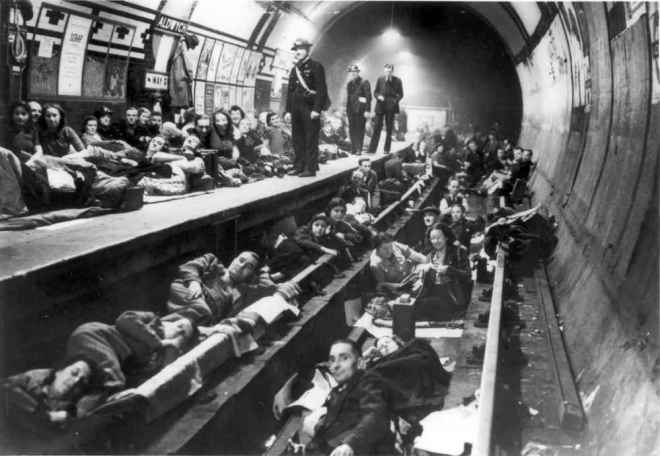air raid shelter-aldwych