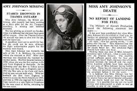 AmyJohnson death