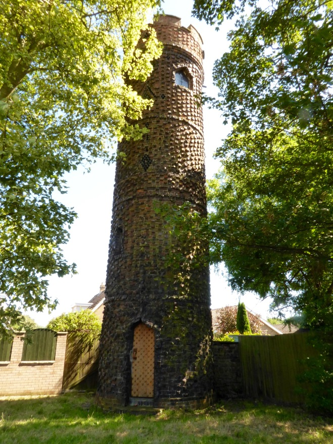 Bettison's Folly