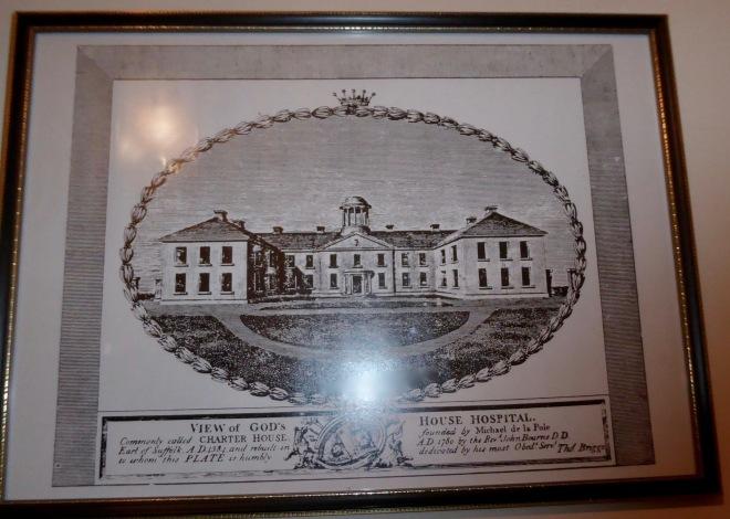 Charterhouse 1780