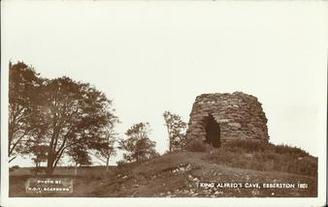 Ebberston Yorks Aelfrids Memorial