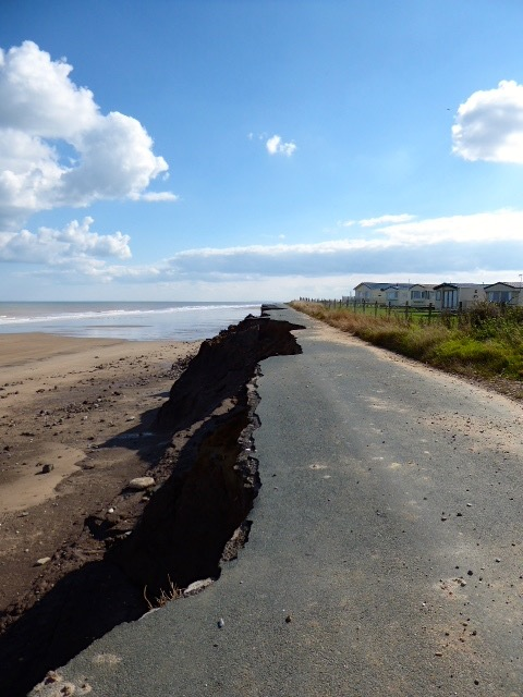erosion Ulrome