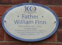 Father Wm Finn 2