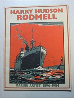 Harry Hudson Rodmell_