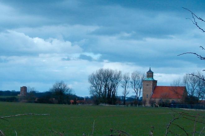 hilston church & tower.JPG