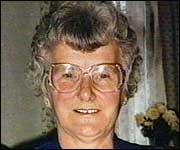 Margaret Wilson
