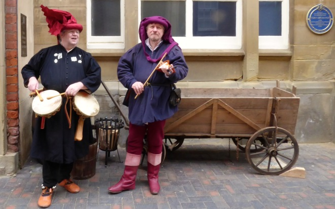 musicians/pilgrim