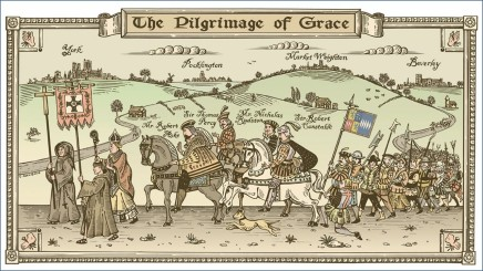 Pilgr Grace