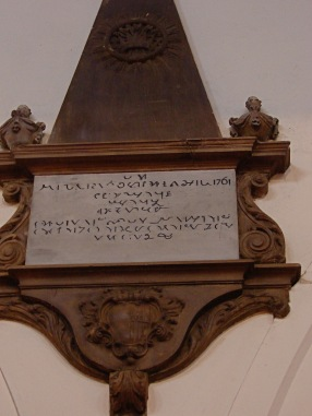 shorthand epitaph