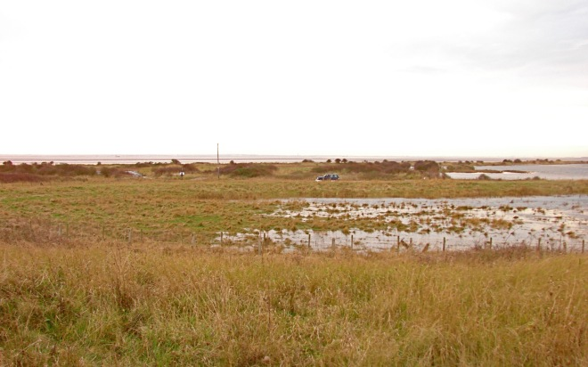 Spurn to river from sea.JPG