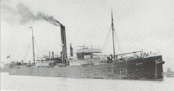 SS Tycho