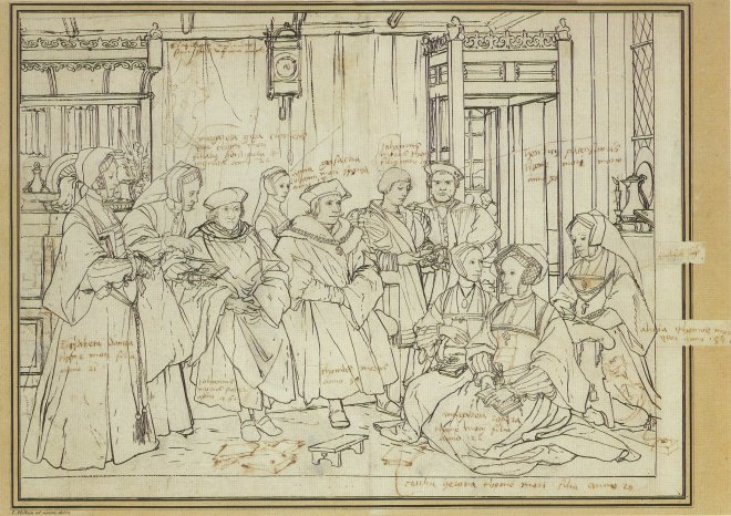 Study_More_familyHans_Holbein