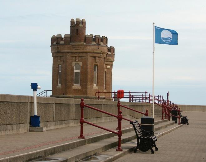 W'sea pier