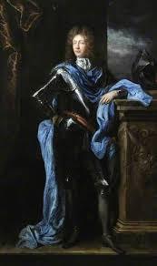 Robt Constable Lord Dunbar